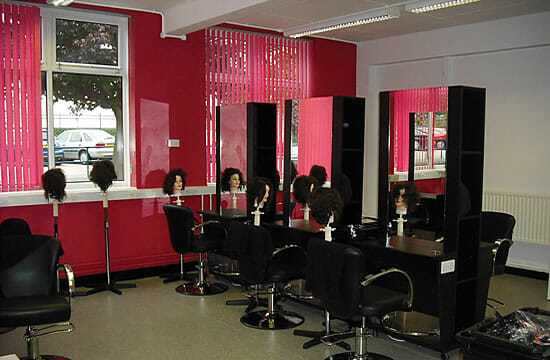 Salon Interior Design Ideas Home Design Home Beauty Salon ...