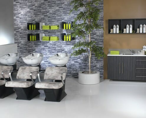 aquariuscoronamain beauty interior barbers salons design newrem hair salon