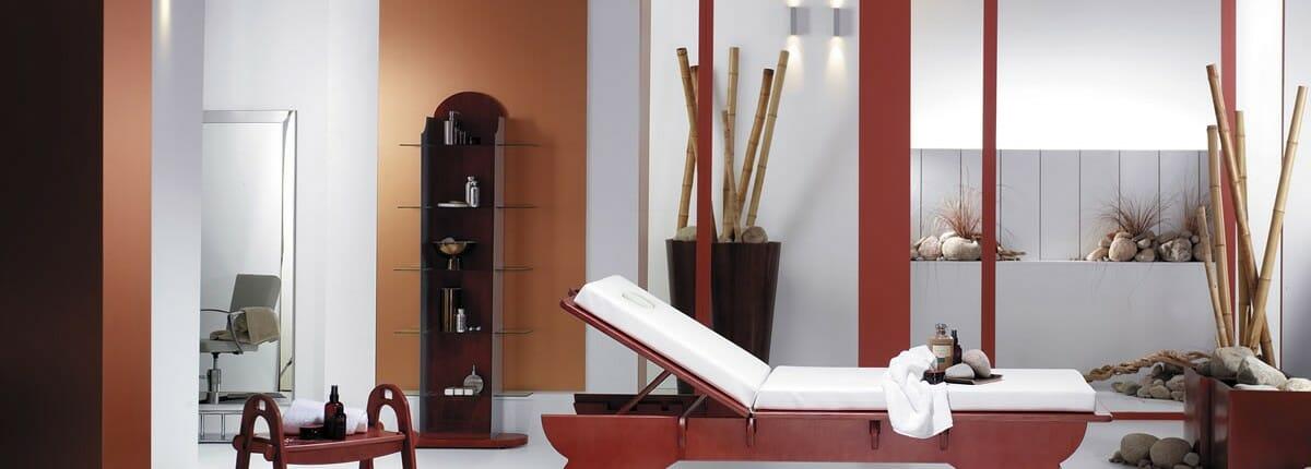 Home salon interior design interior design idea - Job salon distribution ...