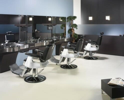 Salon Design Services For Hairdressing And Beauty Spa S