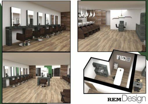 REM Design Service