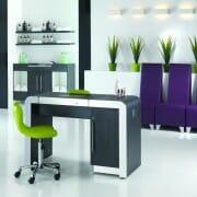 Salon Design Services - Barber Shop Design | Salon Interior Design
